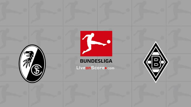 Freiburg vs B. Monchengladbach Preview and Prediction Live stream Bundesliga 2020