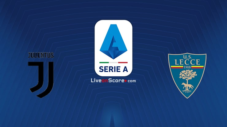 Juventus vs Lecce Preview and Prediction Live stream Serie Tim A 2020