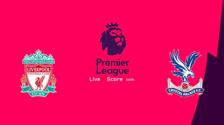 Liverpool vs Crystal Palace Preview and Prediction Live stream Premier League 2020