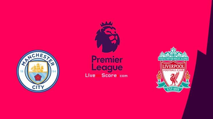 Manchester City vs Liverpool Preview and Prediction Live stream Premier League 2020