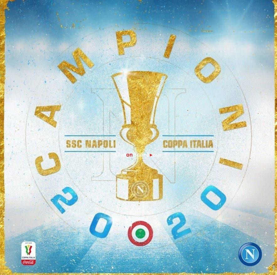 Napoli 0 0 Juventus P 4 2 Full Highlight Video U2013Coppa