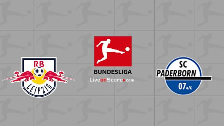 RB Leipzig vs Paderborn Preview and Prediction Live stream Bundesliga 2020