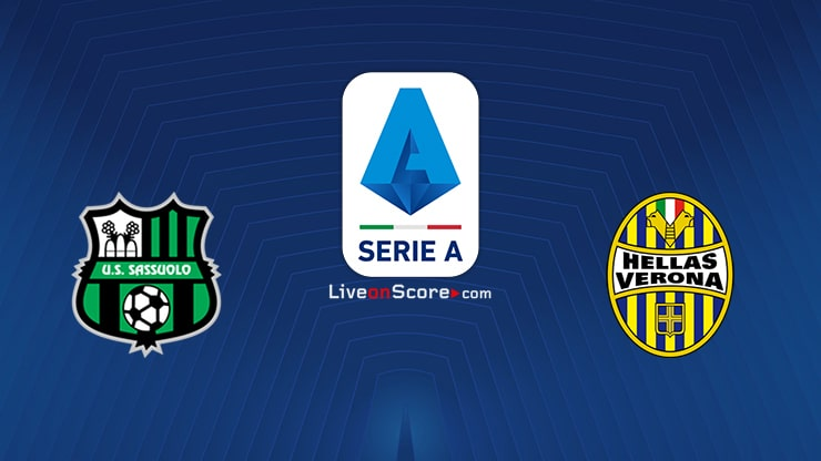 Sassuolo vs Verona Preview and Prediction Live stream Serie Tim A 2020