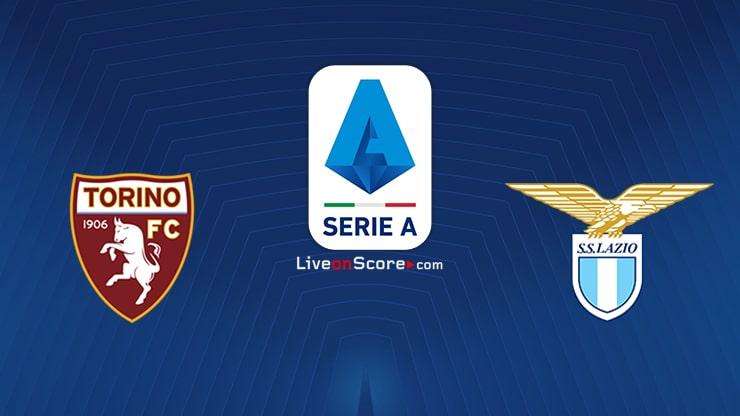 Torino vs Lazio Preview and Prediction Live stream Serie Tim A 2020