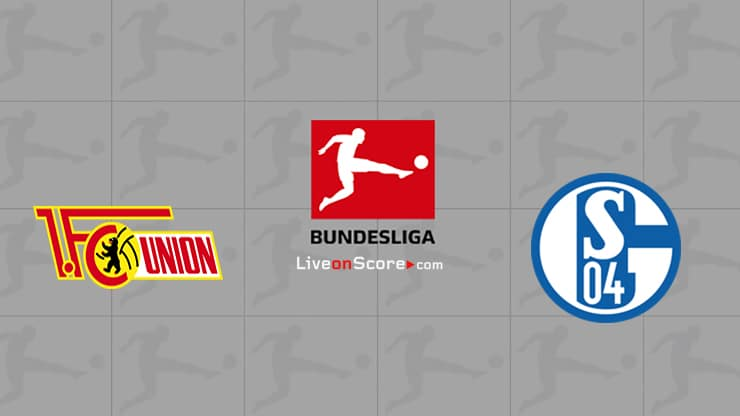 Union Berlin vs Schalke Prediccion y Pronostico Transmision en vivo Bundesliga 2020
