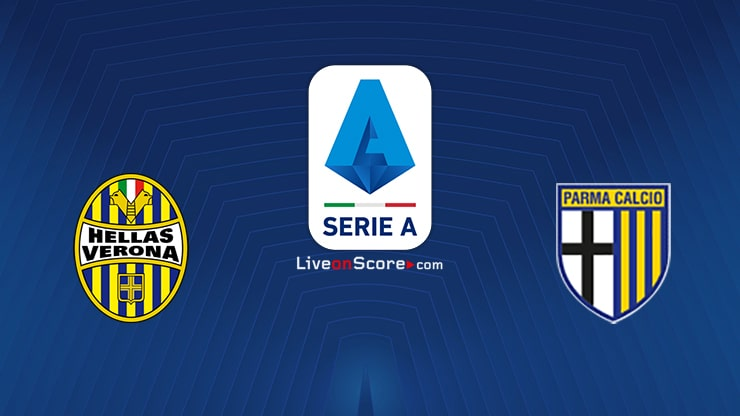 Verona vs Parma Preview and Prediction Live stream Serie Tim A 2020