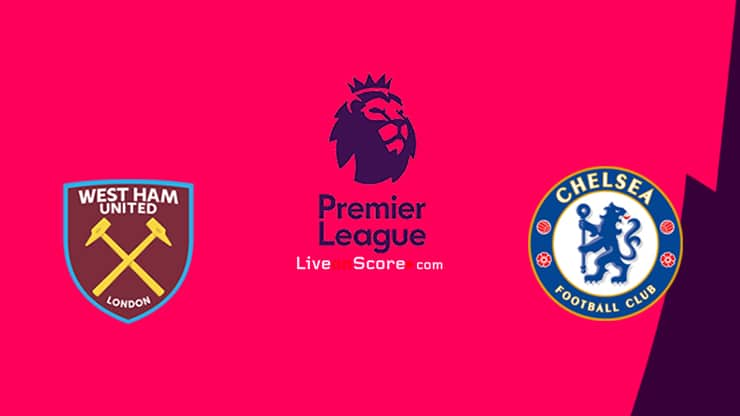 West Ham vs Chelsea Preview and Prediction Live stream Premier League 2020