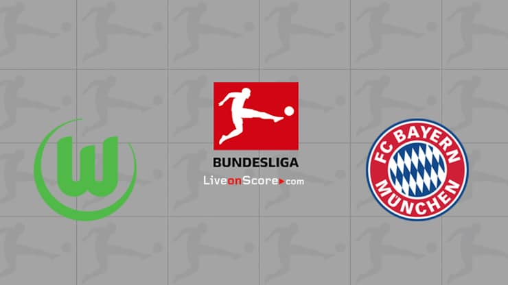 Wolfsburg vs Bayern Munich Preview and Prediction Live stream Bundesliga 2020