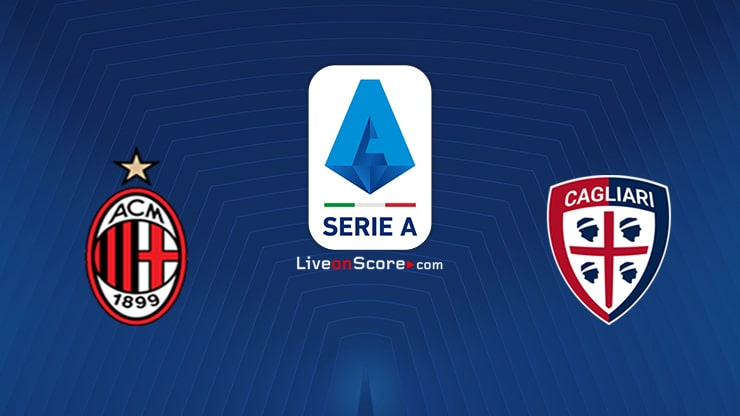 AC Milan vs Cagliari Preview and Prediction Live stream Serie Tim A 2020