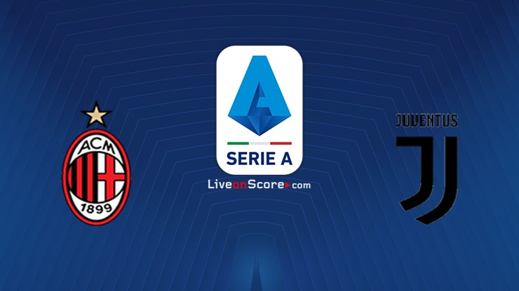 AC Milan vs Juventus Preview and Prediction Live stream Serie Tim A 2020