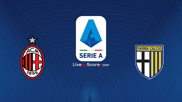 AC Milan vs Parma Prediccion y Pronostico Transmision en vivo Serie Tim A 2020
