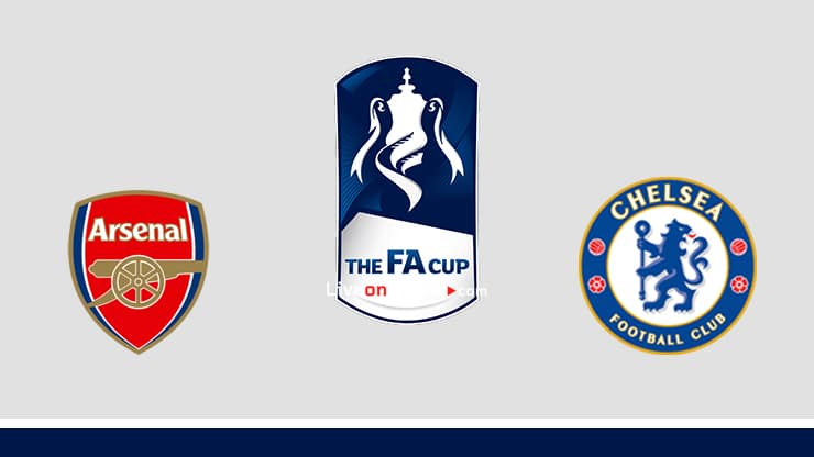 Arsenal Vs Chelsea Preview And Prediction Live Stream Fa Cup Final 2020
