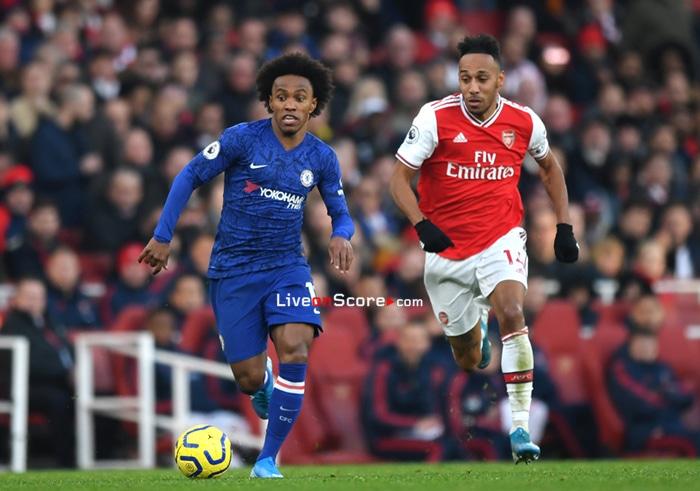 Arsenal vs Chelsea Preview and Prediction Live stream Fa ...