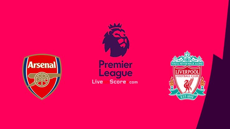 Arsenal vs Liverpool Preview and Prediction Live stream Premier League 2020