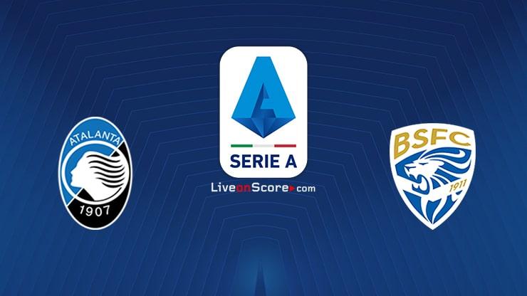 Atalanta vs Brescia Preview and Prediction Live stream Serie Tim A 2020