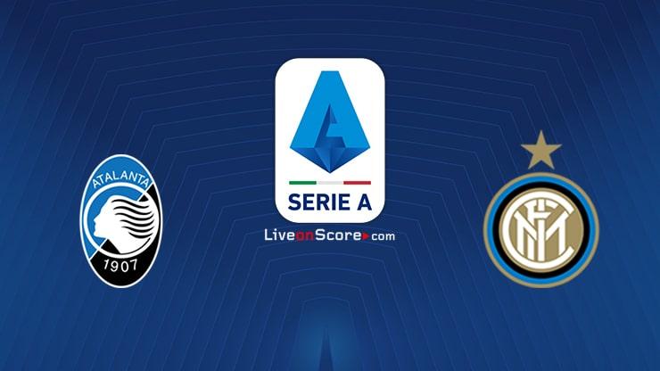 Atalanta vs Inter Preview and Prediction Live stream Serie Tim A 2020