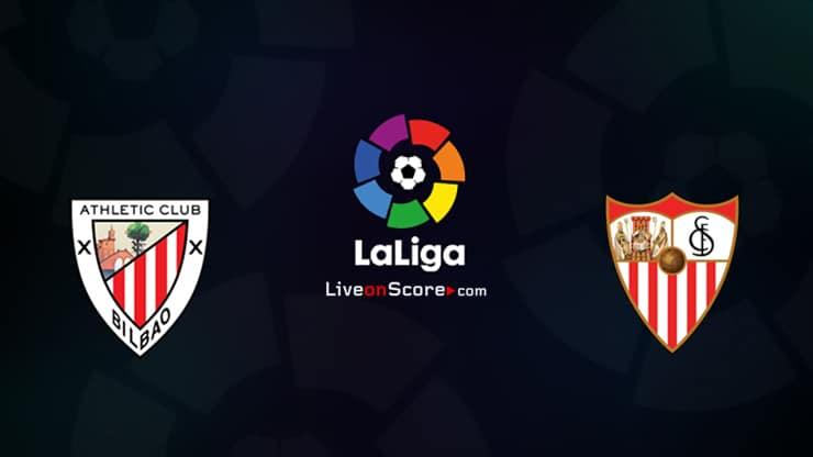 Ath Bilbao vs Sevilla Preview and Prediction Live stream LaLiga Santander 2020