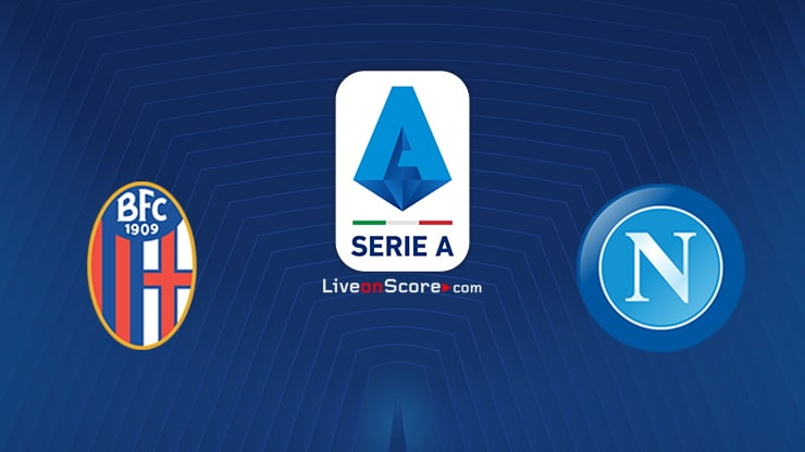 Bologna vs Napoli Prediccion y Pronostico Transmision en vivo Serie Tim A 2020