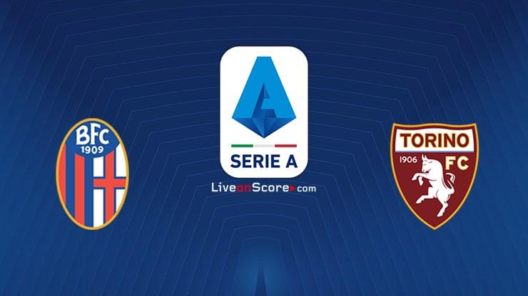 Bologna vs Torino Preview and Prediction Live stream Serie Tim A 2020