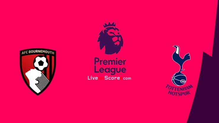 Bournemouth vs Tottenham Preview and Prediction Live stream Premier League 2020