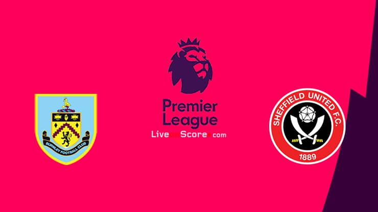 Burnley vs Sheffield Utd Prediccion y Pronostico Transmision en vivo Premier League 2020