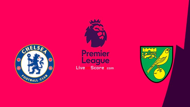 Chelsea vs Norwich Preview and Prediction Live stream Premier League 2020