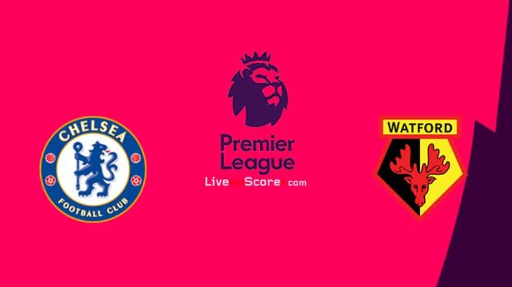 Chelsea vs Watford Preview and Prediction Live stream Premier League 2020