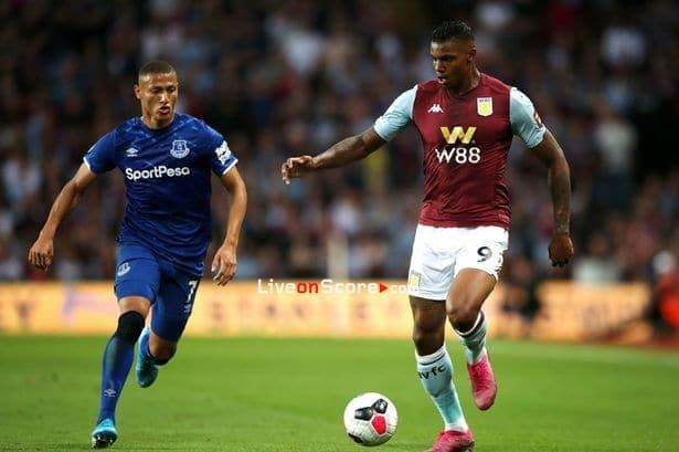 Everton vs Aston Villa Preview and Prediction Live stream ...