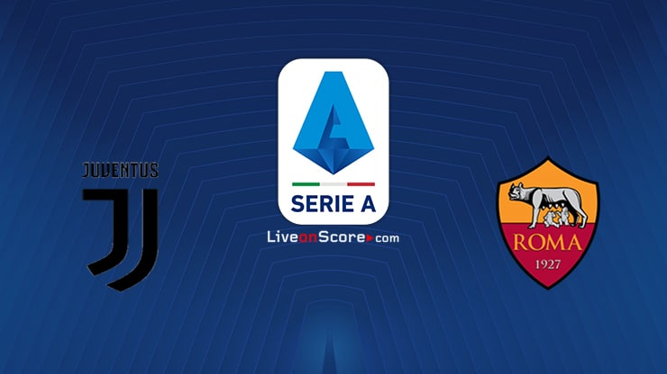 Juventus vs AS Roma Preview and Prediction Live stream Serie Tim A 2020