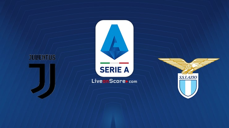 Juventus vs Lazio Preview and Prediction Live stream Serie Tim A 2020