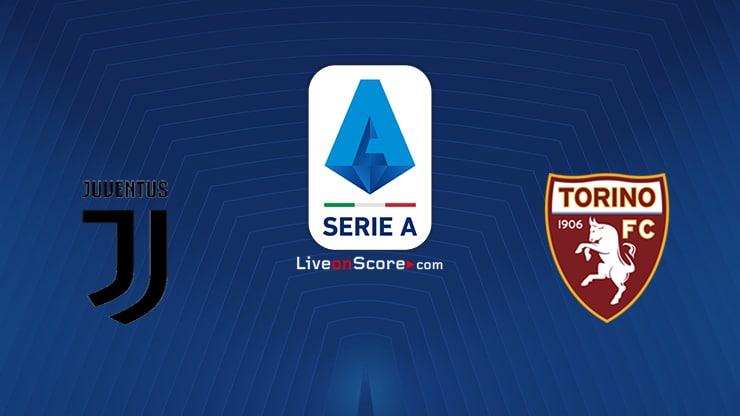 Juventus vs Torino Preview and Prediction Live stream Serie Tim A 2020