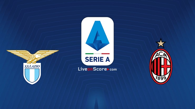 Lazio vs AC Milan Preview and Prediction Live stream Serie Tim A 2020