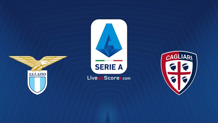 Lazio vs Cagliari Preview and Prediction Live stream Serie Tim A 2020