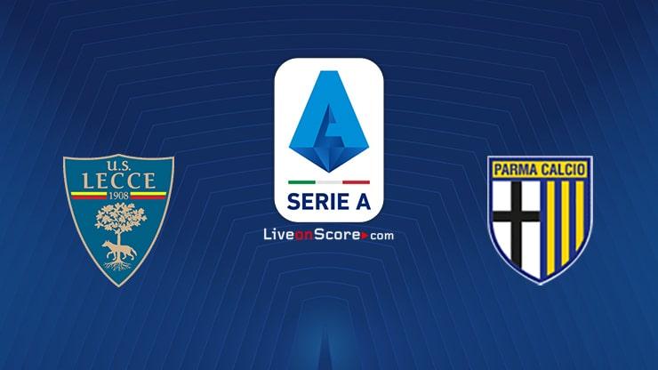 Lecce vs Parma Preview and Prediction Live stream Serie Tim A 2020