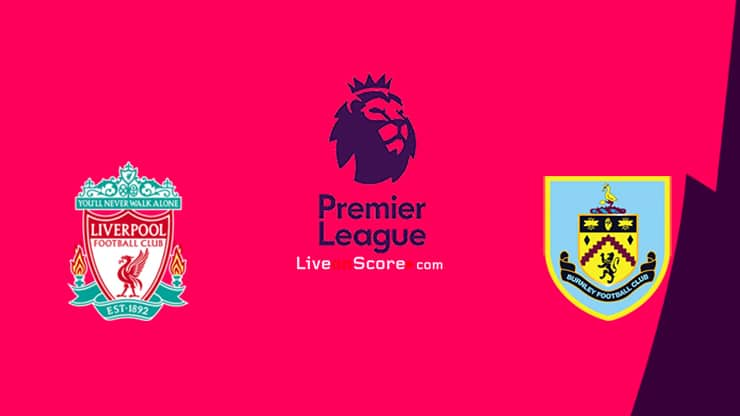 Liverpool vs Burnley Preview and Prediction Live stream Premier League 2020