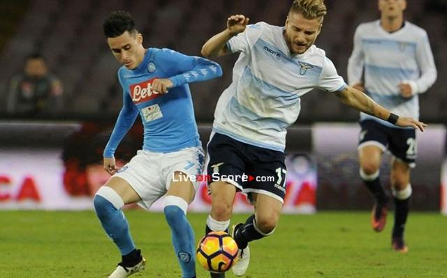 Napoli Vs Lazio Preview And Prediction Live Stream Serie Tim A 2020