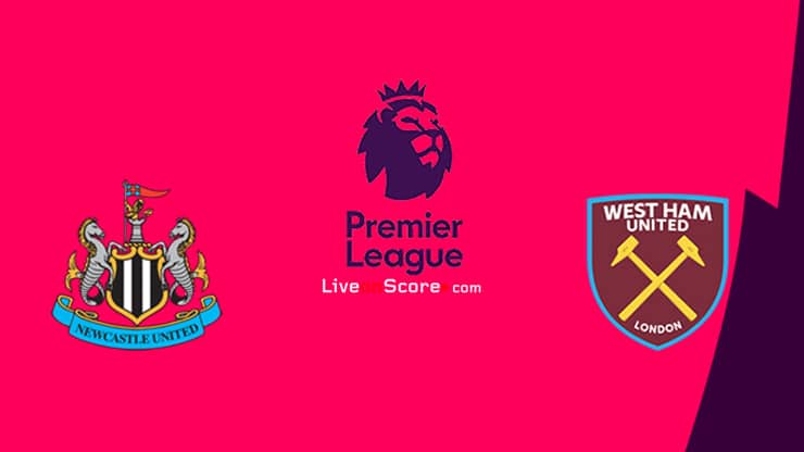 Newcastle vs West Ham Prediccion y Pronostico Transmision en vivo Premier League 2020
