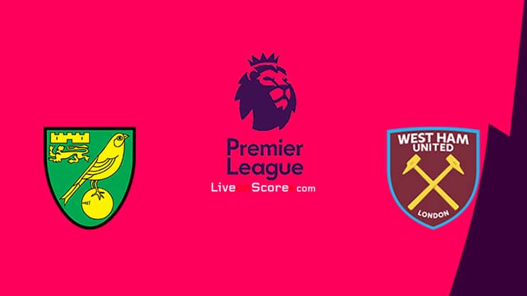 Norwich vs West Ham Preview and Prediction Live stream Premier League 2020