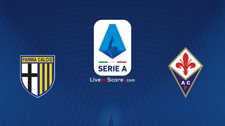 Parma vs Fiorentina Preview and Prediction Live stream Serie Tim A 2020