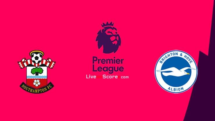Southampton vs Brighton Preview and Prediction Live stream Premier League 2020