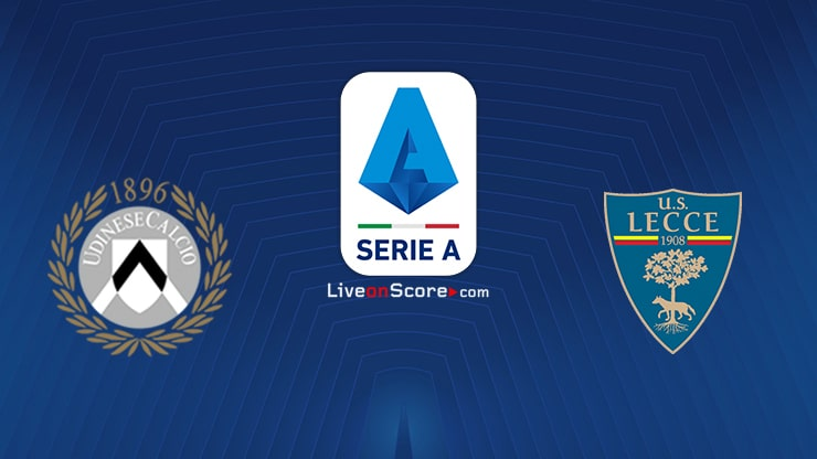 【足球直播】意甲第37輪:2020.07.30 01:30-烏甸尼斯 VS 萊切(Udinese VS Lecce)