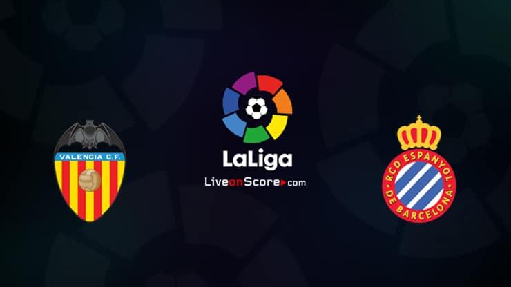【足球直播】西甲第37輪:2020.07.17 03:00-華倫西亞 VS 皇家愛斯賓奴(Valencia VS Espanyol)