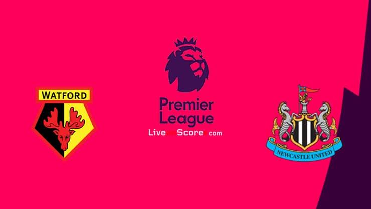 Watford vs Newcastle Preview and Prediction Live stream Premier League 2020
