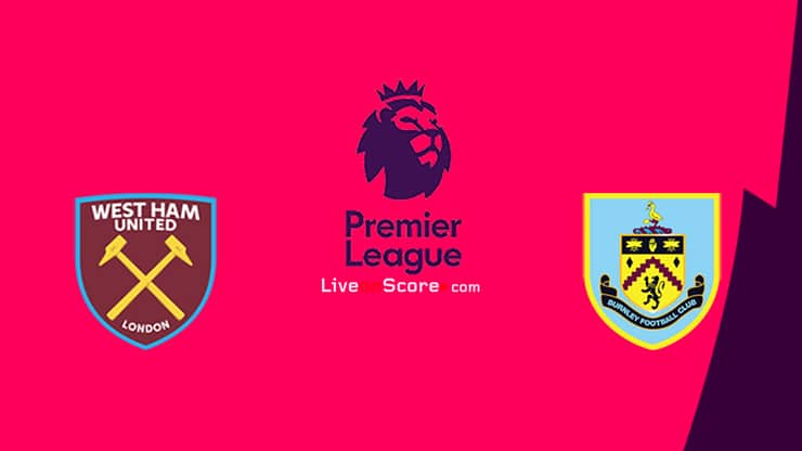 West Ham vs Burnley Preview and Prediction Live stream Premier League 2020