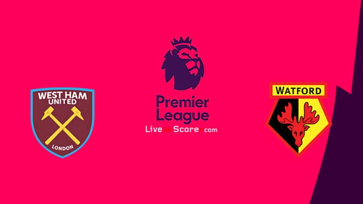 West Ham vs Watford Preview and Prediction Live stream Premier League 2020