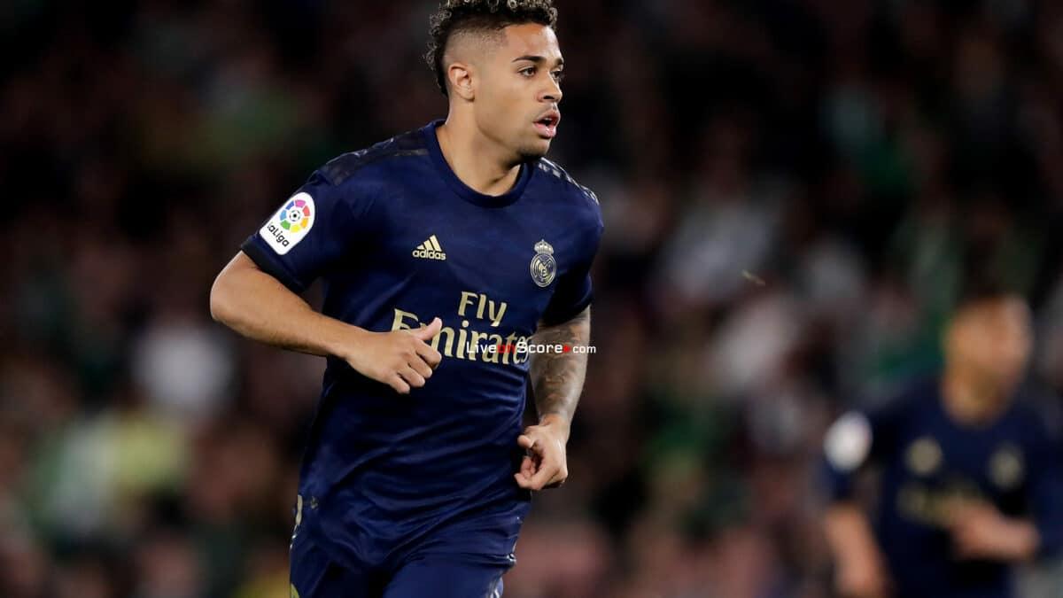 Jugador del Real Madrid da positivo por Covid-19