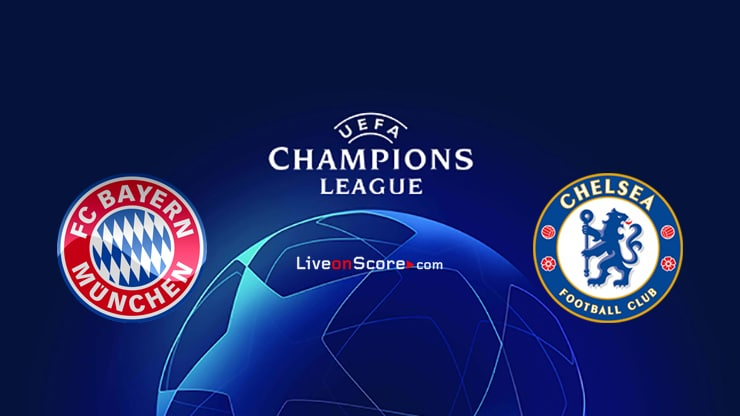 Bayern Munich vs Chelsea Preview and Prediction Live stream UEFA Champions League 1/8 Finals  2020