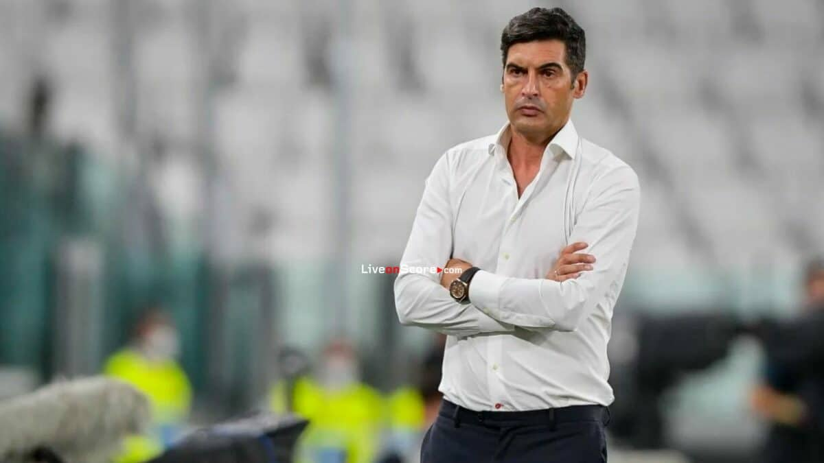 Fonseca satisfied with strong finish to Serie A season