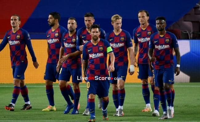 Reasons for Barcelona to believe in a sixth Champions League