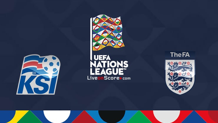 iceland vs england preview and prediction live stream uefa nations league 2020 iceland vs england preview and